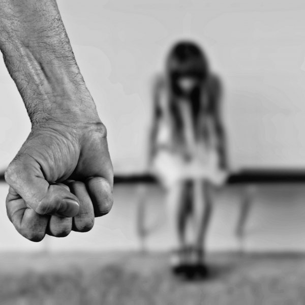 Everything you may know about domestic violence