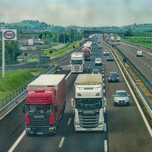 Claims periods for damages in the transport of goods